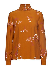 VIPRIMERA FLORINA L/S TOP - CATHAY SPICE