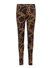 VIMAZE LEGGINGS /RX - BLACK