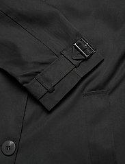 Vila - VIMOVEMENT TRENCHCOAT/SU - - trenchcoats - black - 3