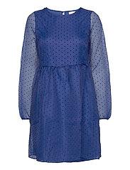 VIWAUV 3/4 DRESS /RX - MAZARINE BLUE