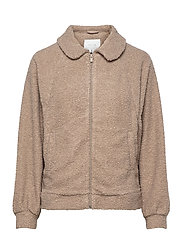 VIPIP BLOUSON/DES - SIMPLY TAUPE
