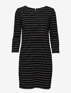 VITINNY NEW DRESS-NOOS - korte kjoler - black