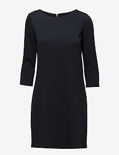 VITINNY NEW DRESS-NOOS - short dresses - total eclipse