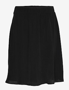VIPRIMERA SKIRT-NOOS - BLACK