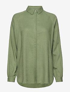 VIMONELLIE LONG L/S SHIRT - chemises à manches longues - loden frost