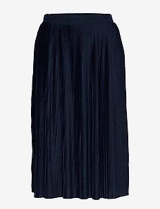 VIPLISS MIDI SKIRT - midi kjolar - navy blazer