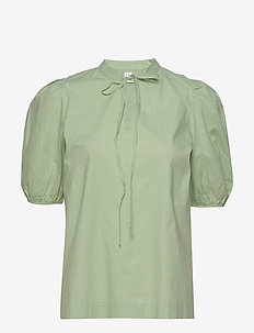 VILADIA 2/4 TOP - CAMEO GREEN