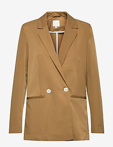 VISALLY TAILORED BLAZER/ZA - casual blazers - butternut