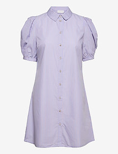 VIDOMMI 2/4 DRESS /RX - zomerjurken - forever blue