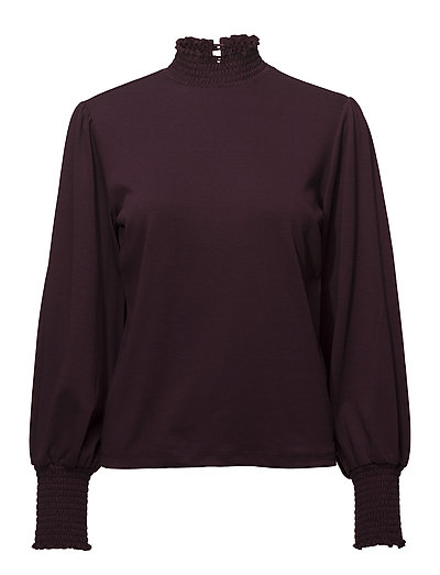 VITINNY L/S TOP - WINETASTING