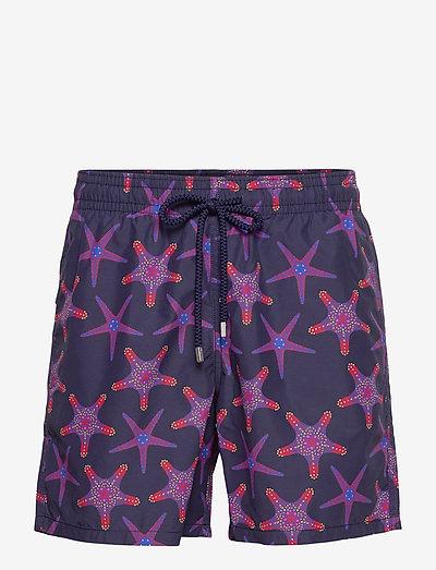 Men Swimwear Starfish Dance - shorts de bain - sapphire / blue