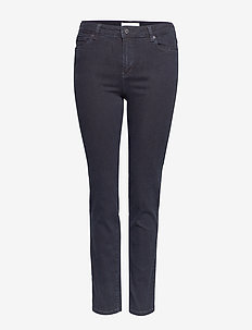 Slim-fit Valentin jeans - OPEN BLUE