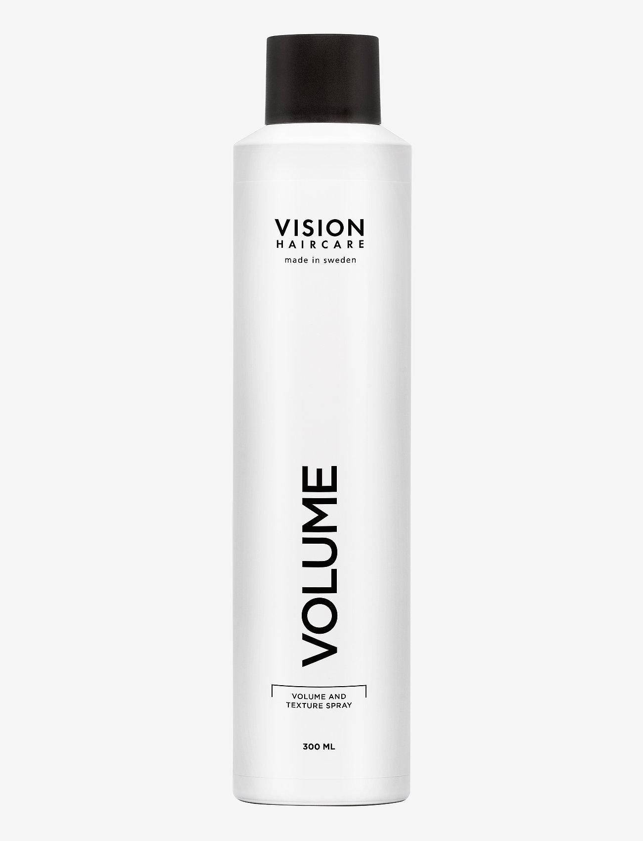 Vision Haircare - Volume Spray - no color - 0