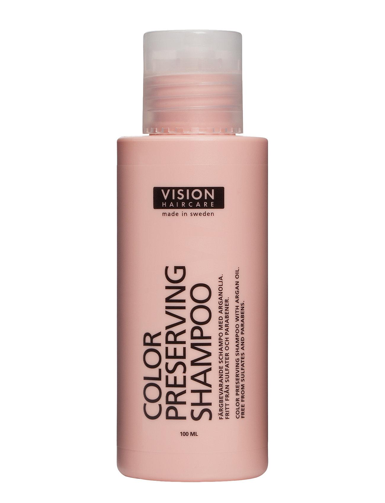 Vision Haircare Color Preserving Shampoo