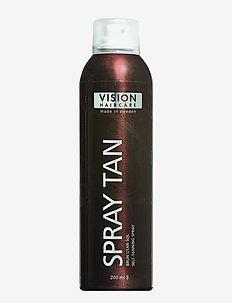 Spraytan - tanning - no color