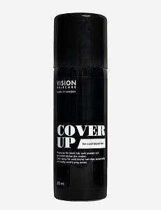 Cover Up Cold Blond - hårspray - no color