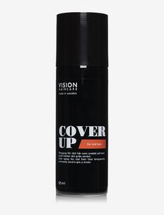 Cover Up Copper - NO COLOR