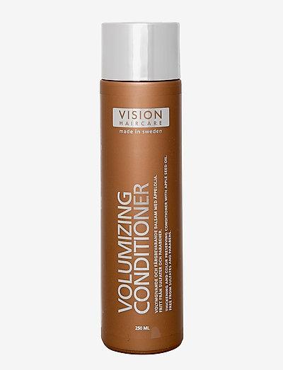 Volumizing Conditioner - balsam - no color