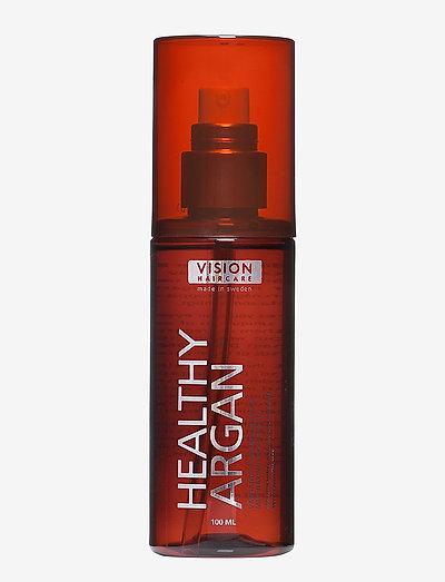 Healthy Argan Oil - hårolie - no color