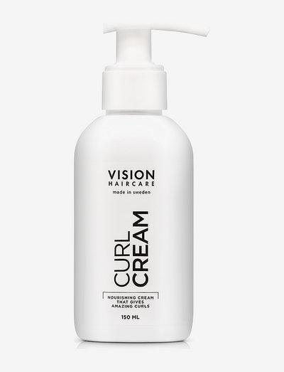 Curl Cream - stylingcreme - no color