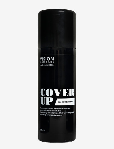 Cover Up Cold Blond - hiuslakat - no color