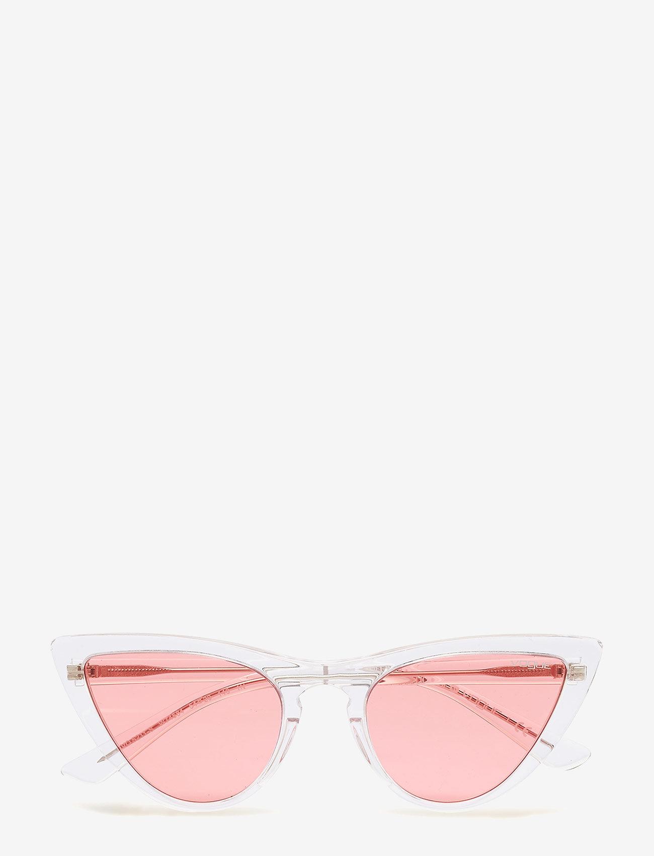 Vogue Eyewear - 0VO5211S - cat-eye - transparent