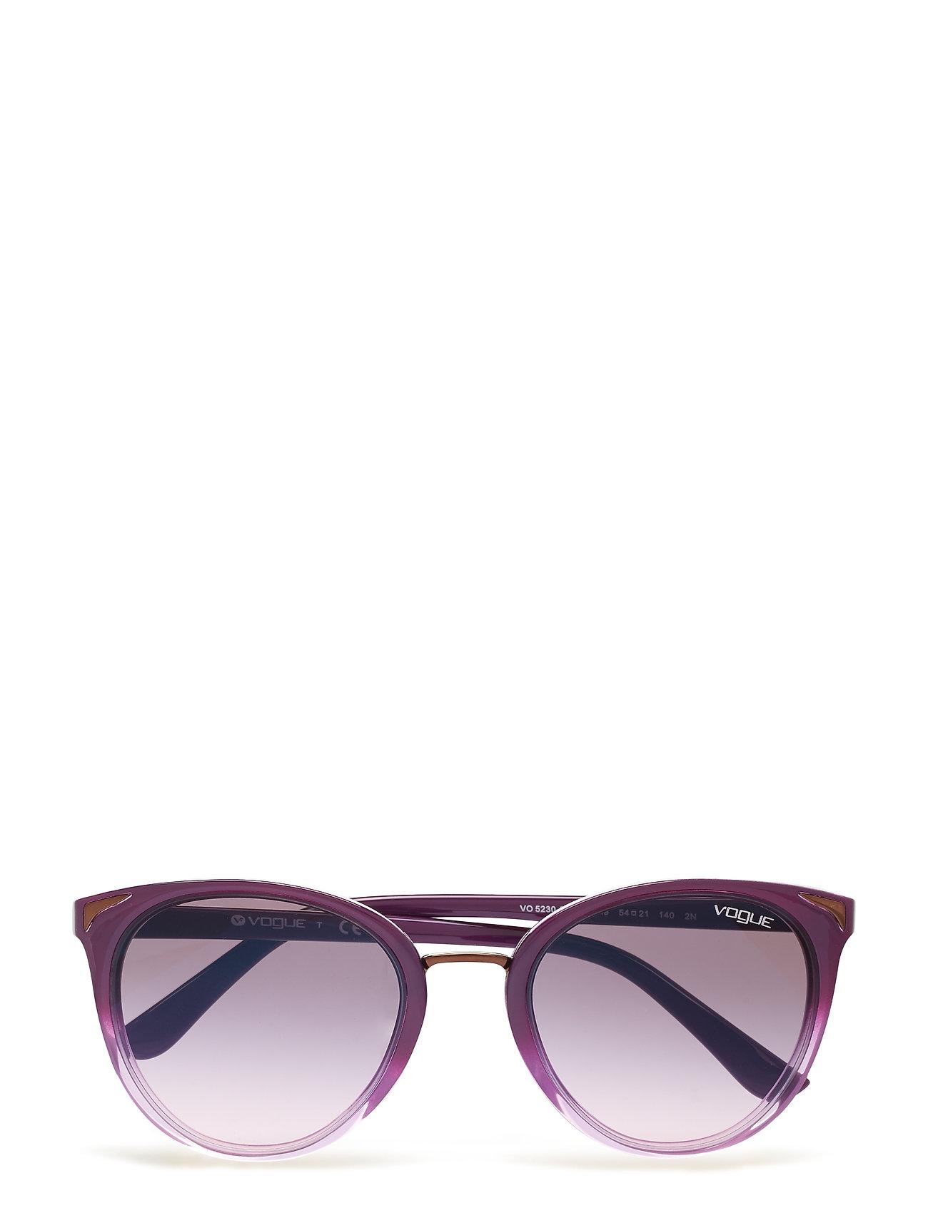 0vo5230s Wayfarer Aurinkolasit Liila Vogue Eyewear