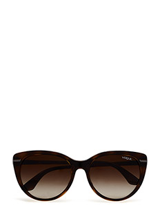 IN VOGUE | FOLLOW THE TREND - DARK HAVANA-BROWN GRADIENT