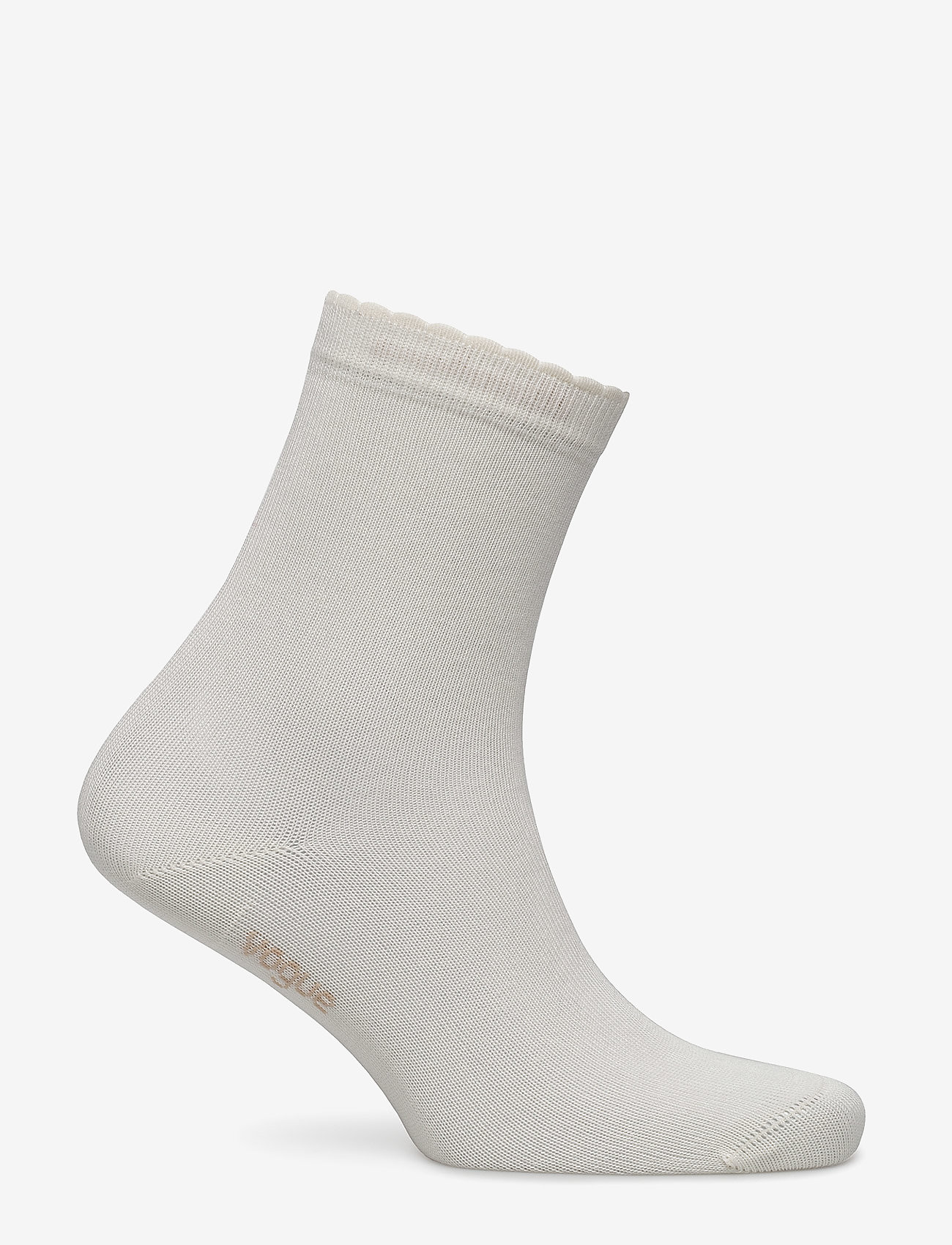 Vogue - Ladies anklesock, Bamboo Socks - sokker - off-white - 1