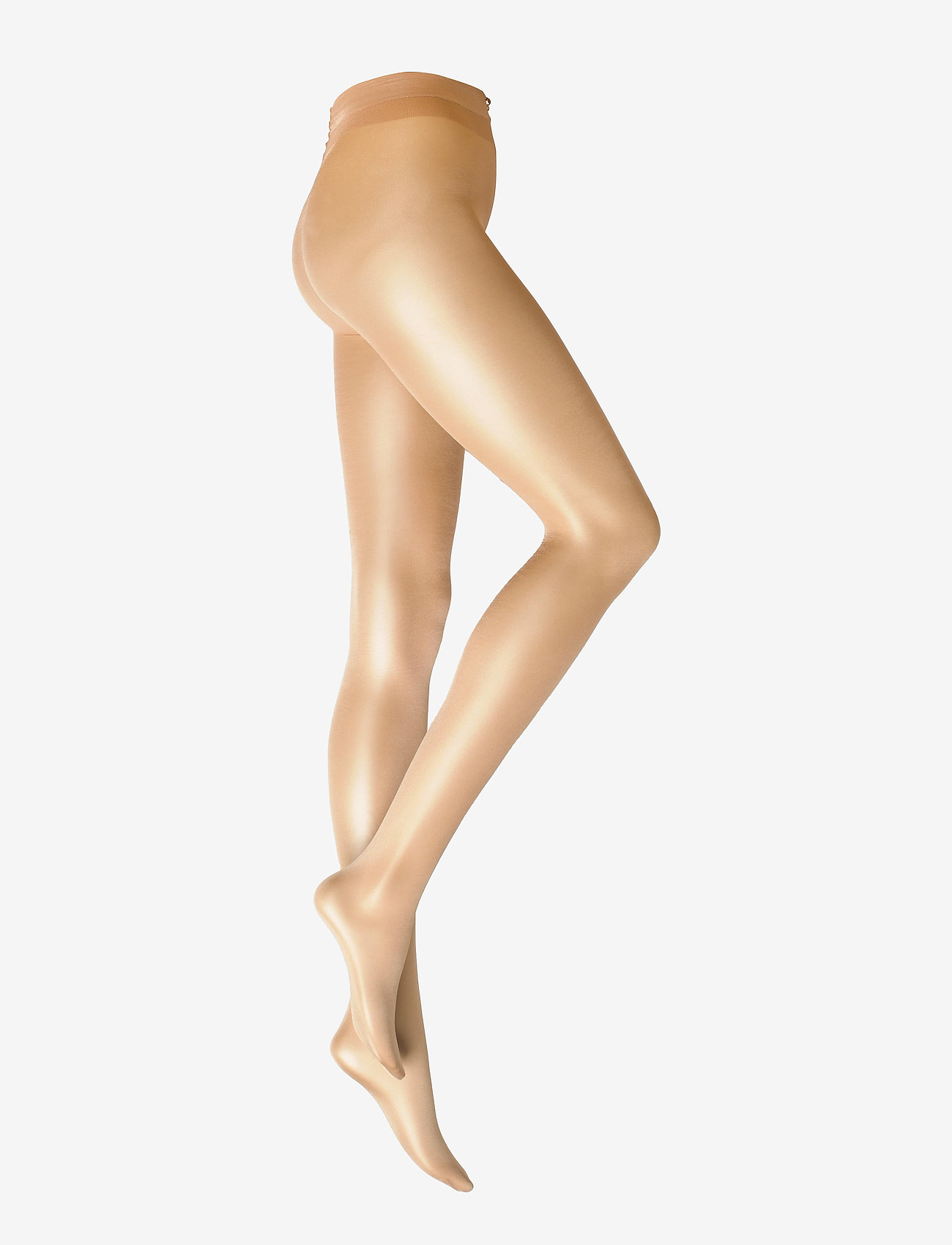 Vogue - Ladies den pantyhose, Sensual Touch 20den - basic - latte - 0