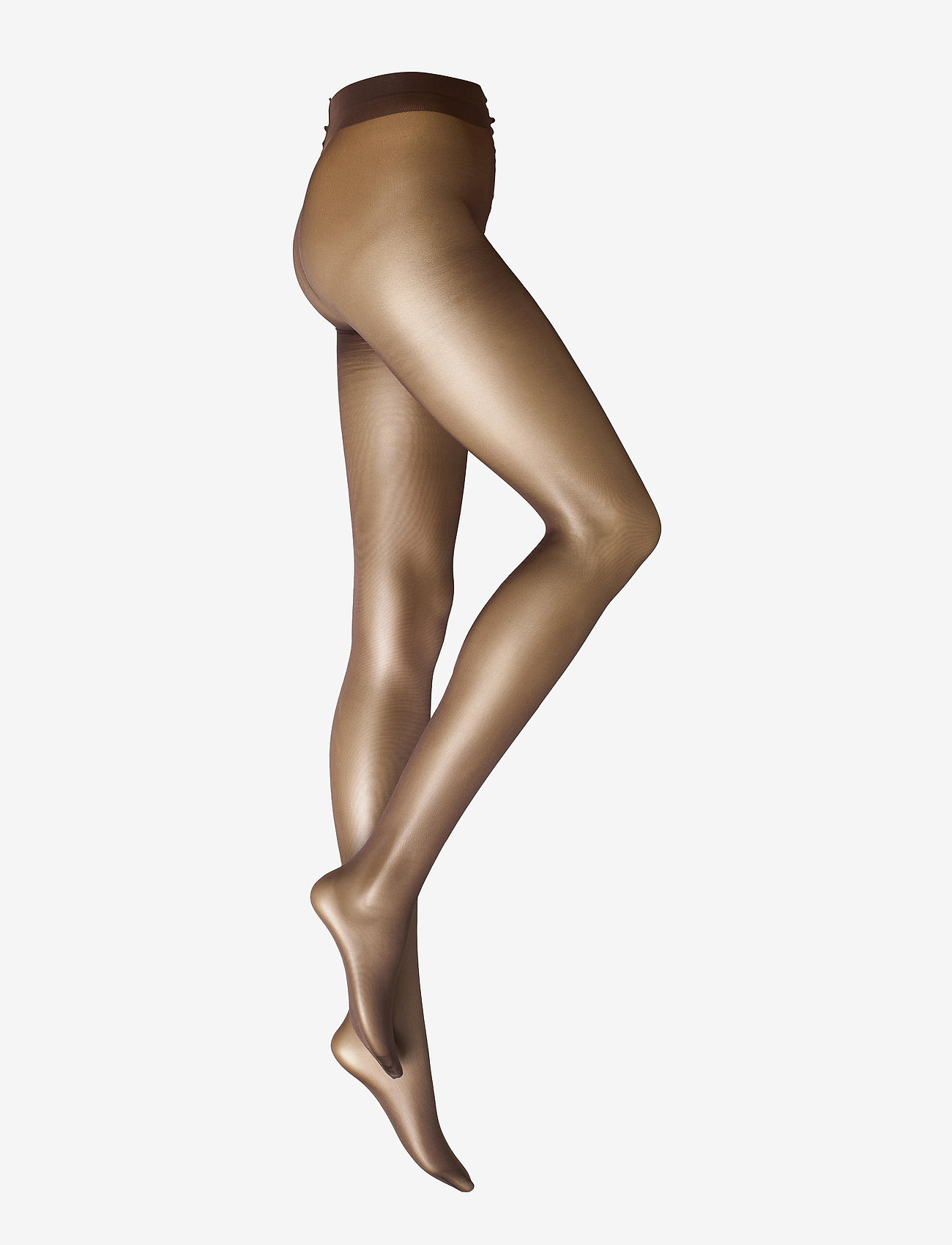 Vogue - Ladies den pantyhose, Sensual Touch 20den - basic - truffle - 0