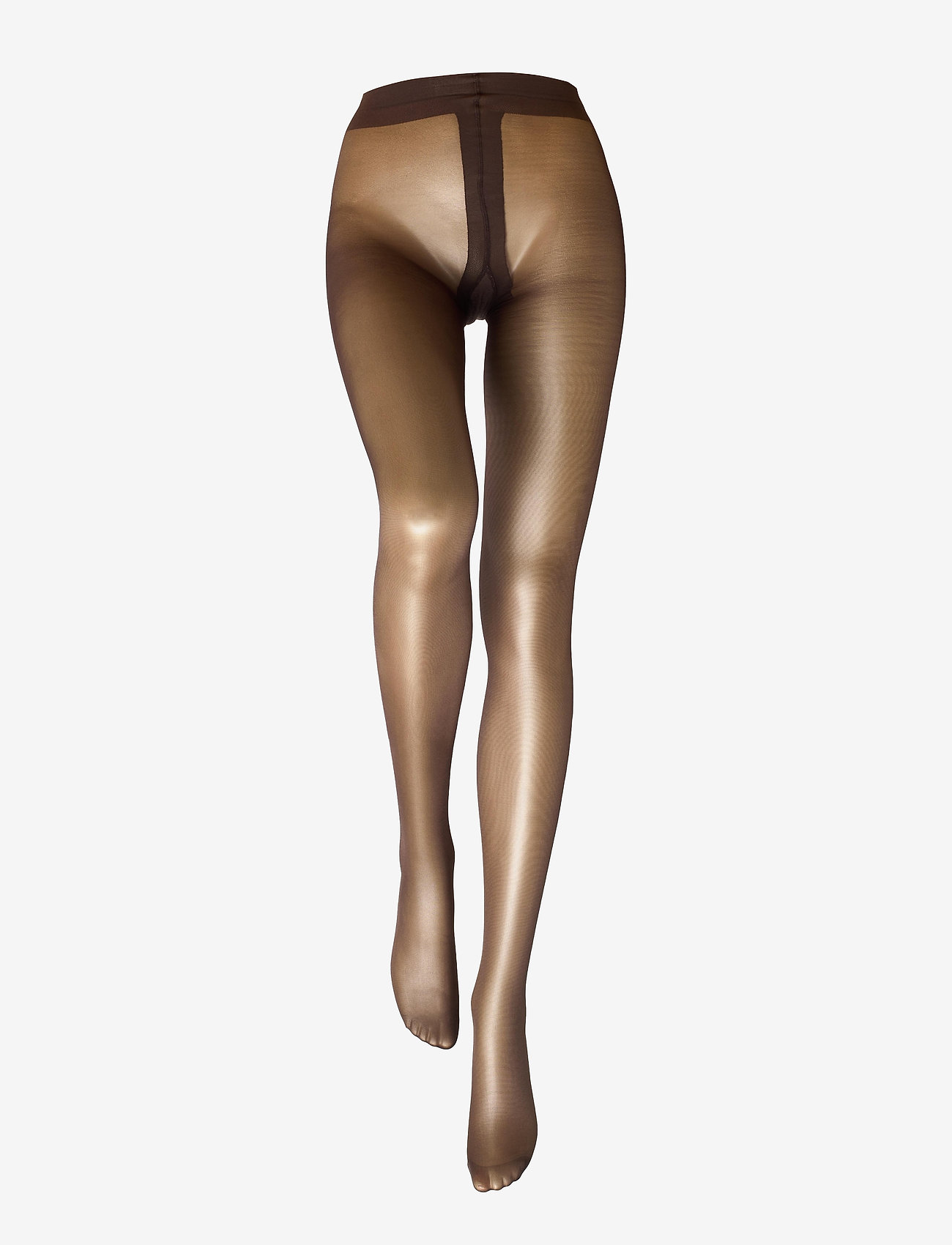 Vogue - Ladies den pantyhose, Sensual Touch 20den - basic - truffle - 1