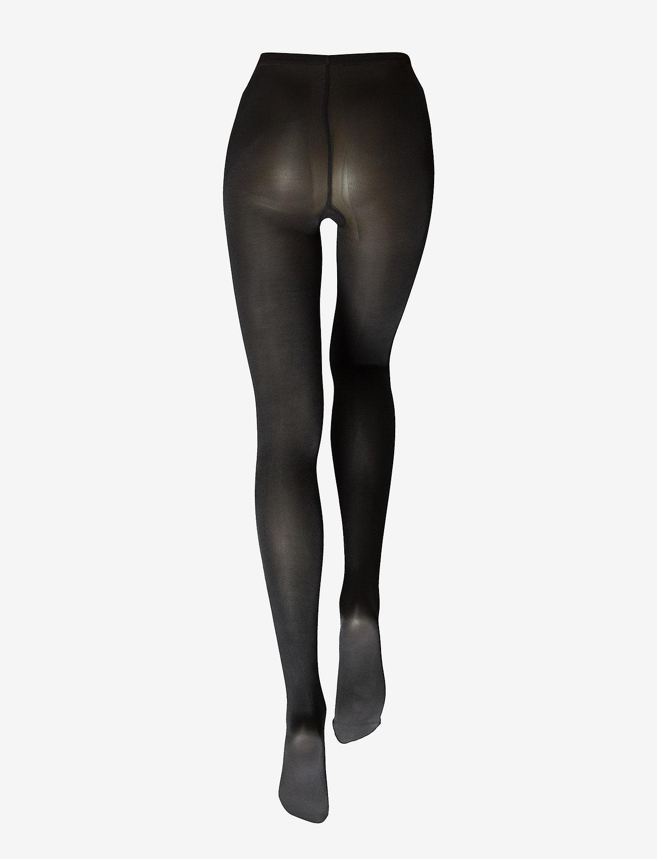 Vogue - Ladies den pantyhose, Opaque Brillante 3D 70den - zeķbikses - carbon - 1