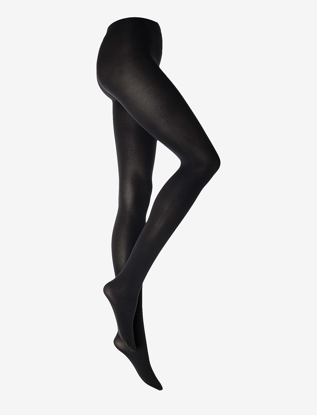 Vogue - Ladies pantyhose den, Opaque 3D 80 den - panty's - black - 0