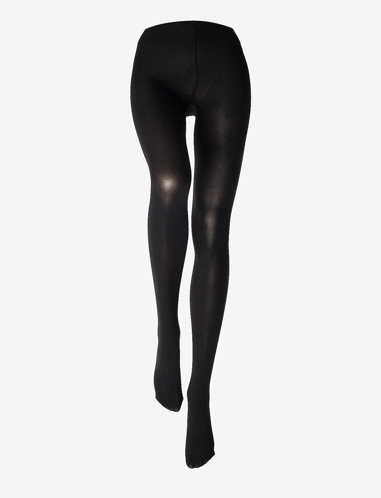 Vogue - Ladies pantyhose den, Opaque 3D 80 den - pantyhose - black - 1