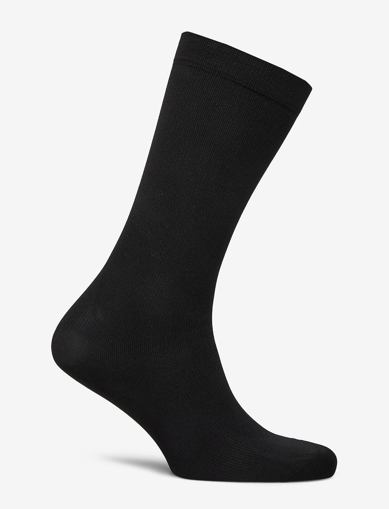 Vogue - Ladies knee-high den, Support Knee 100 - sokken - black - 1