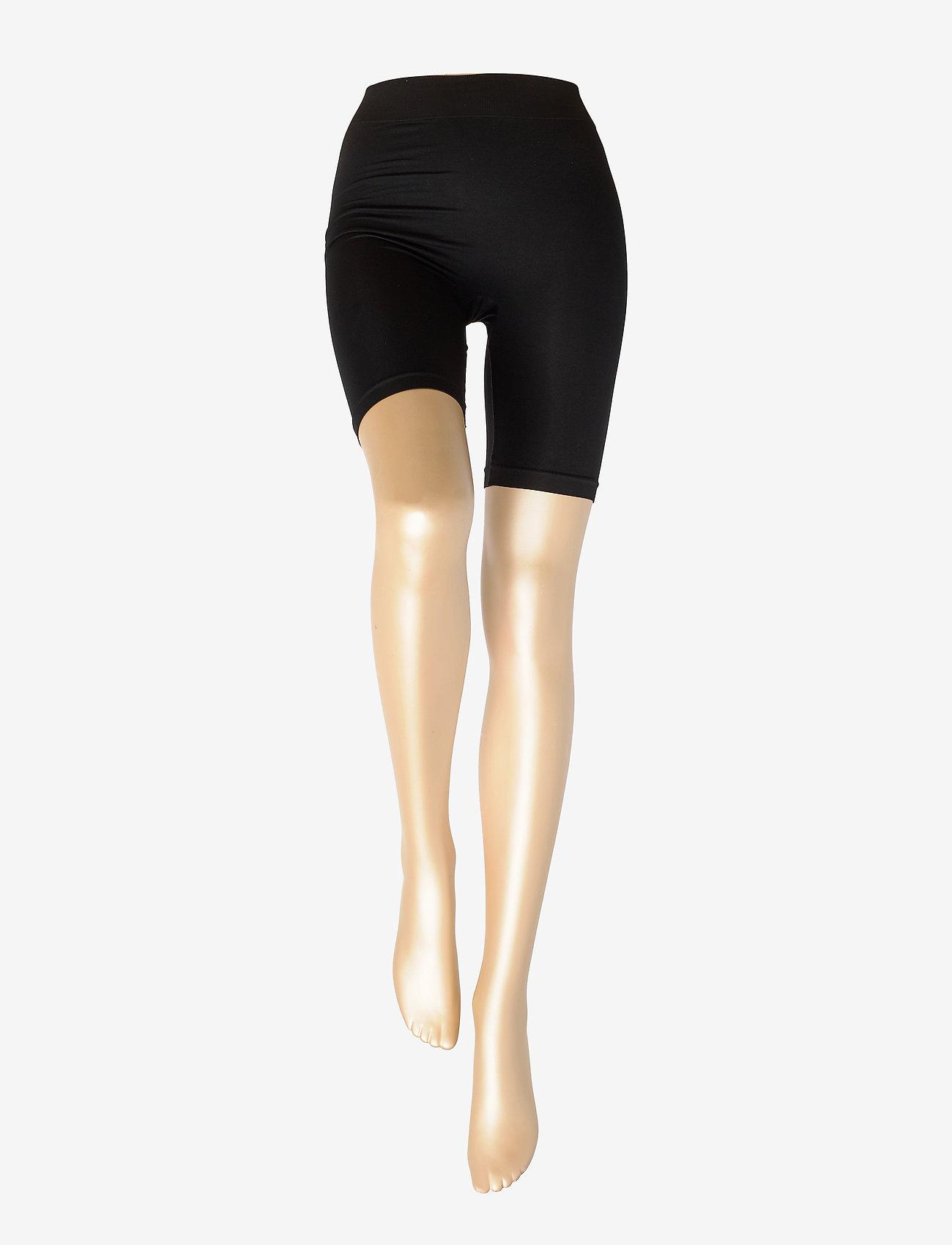 Vogue - Ladies pantyhose den, Bike Shorts - strumpbyxor - black - 1