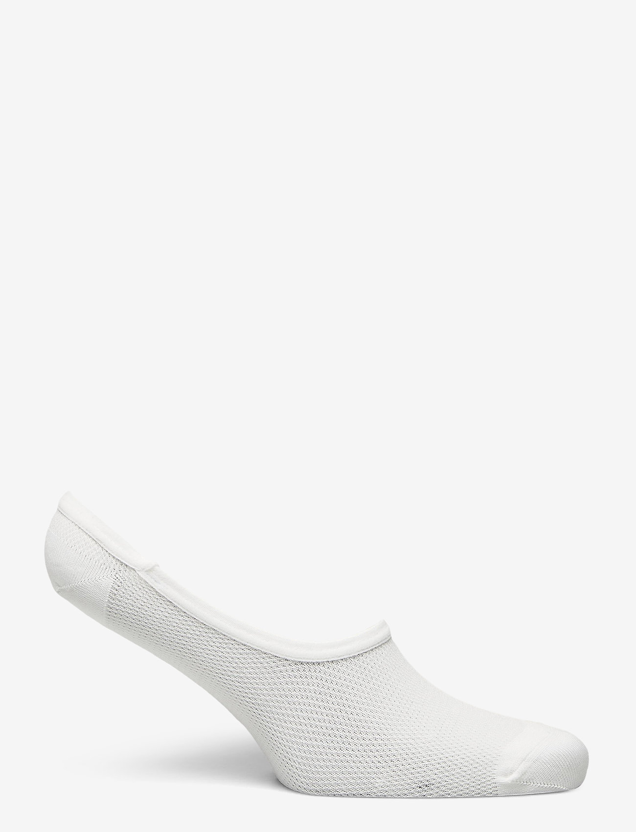 Vogue - Ladies steps, Net Steps - sneakersokken - off-white - 1