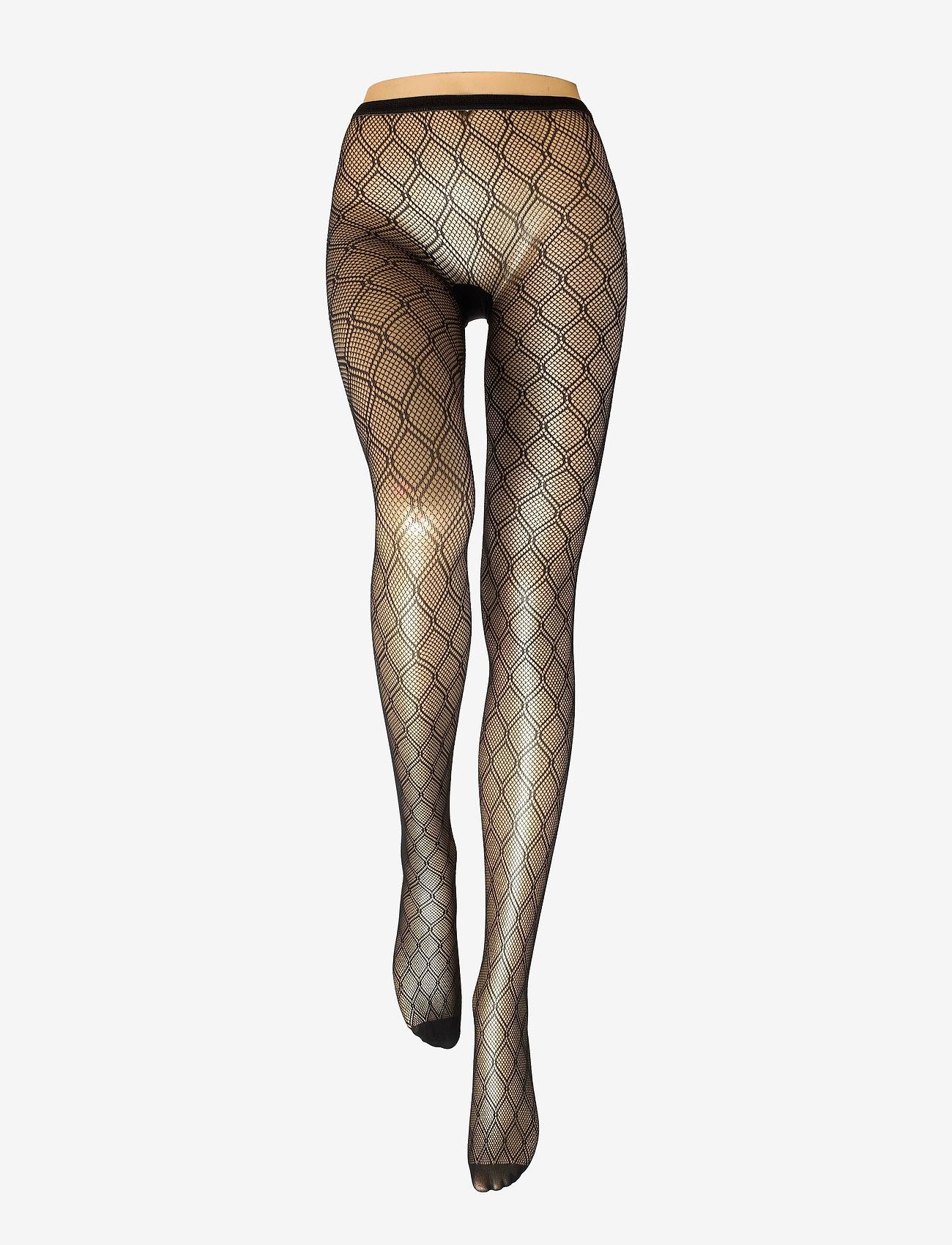 Vogue - Ladies pantyhose den, Antonella - panty's - black - 1