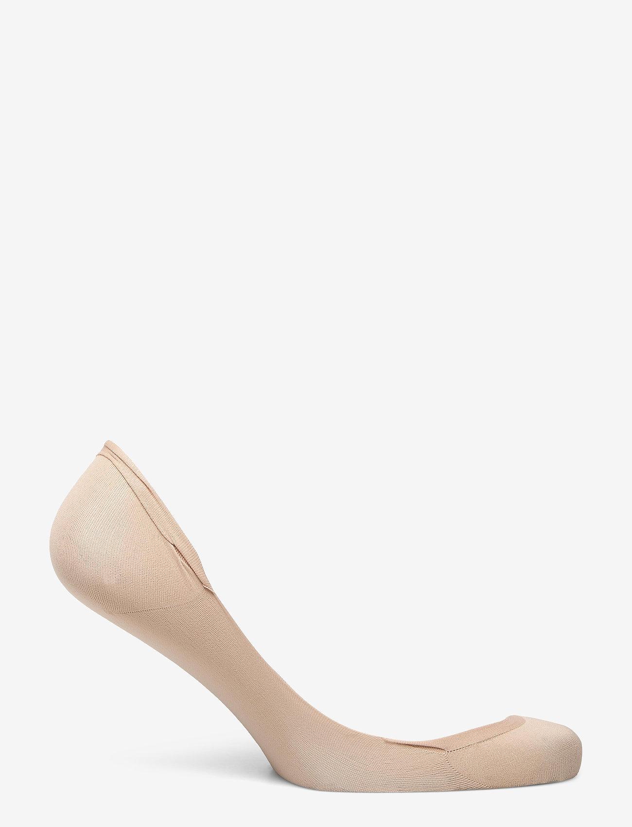 Vogue - Ladies steps den, Conscious Steps, 2 pairs - sneakersokken - venice - 1