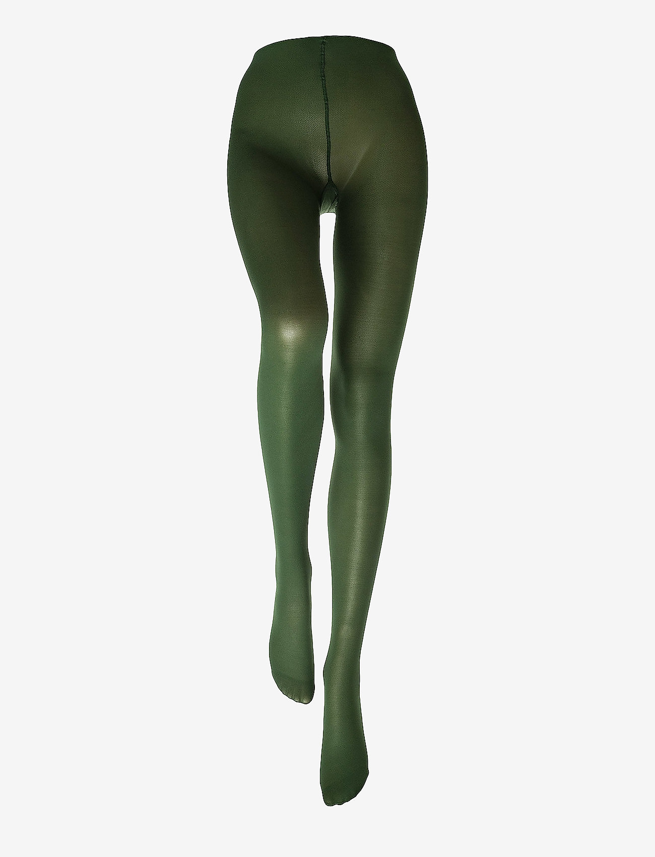 Vogue - Ladies den pantyhose, Opaque 40 den - basic - green - 1