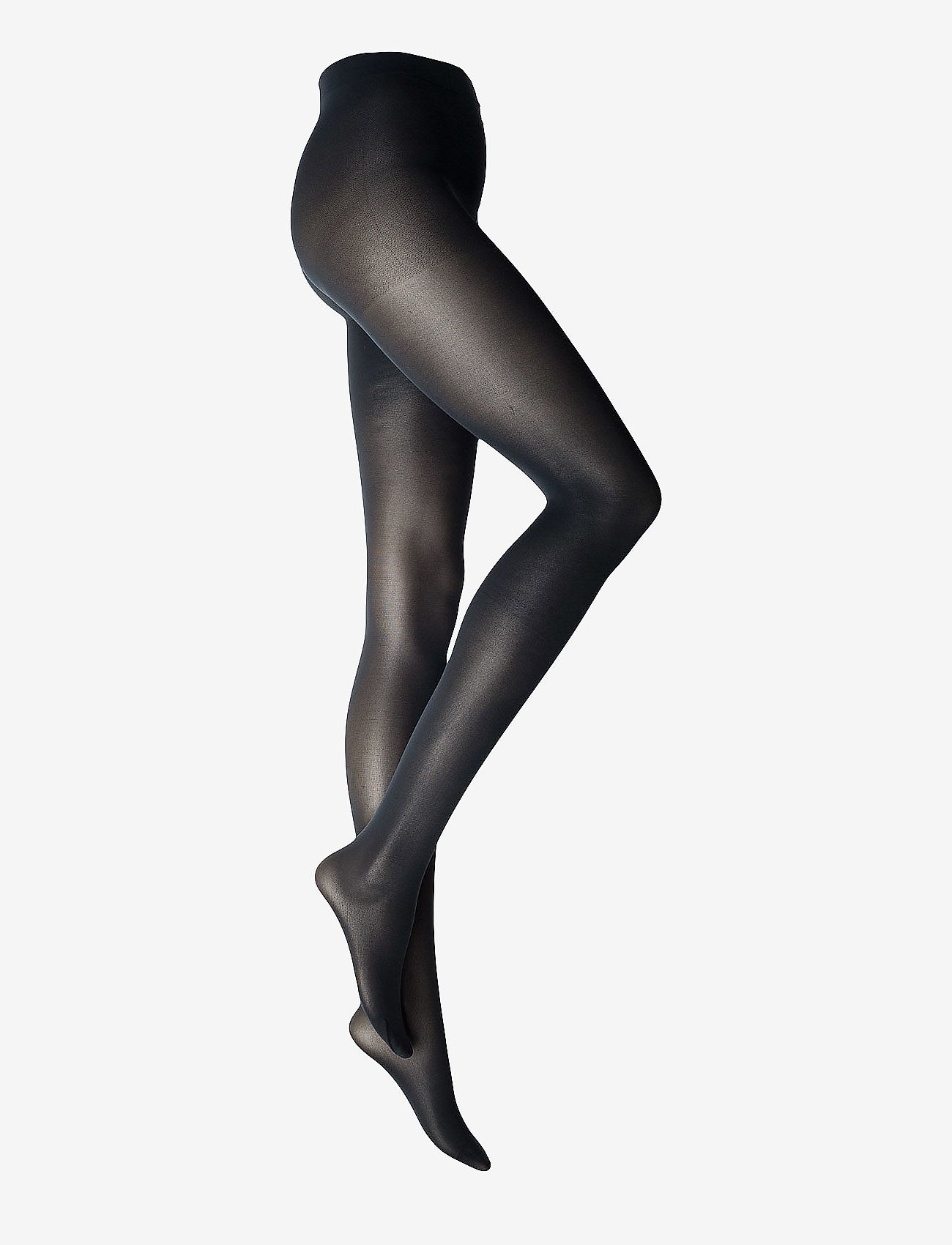 Vogue - Ladies den pantyhose, Opaque 40 den - basic - marine - 0