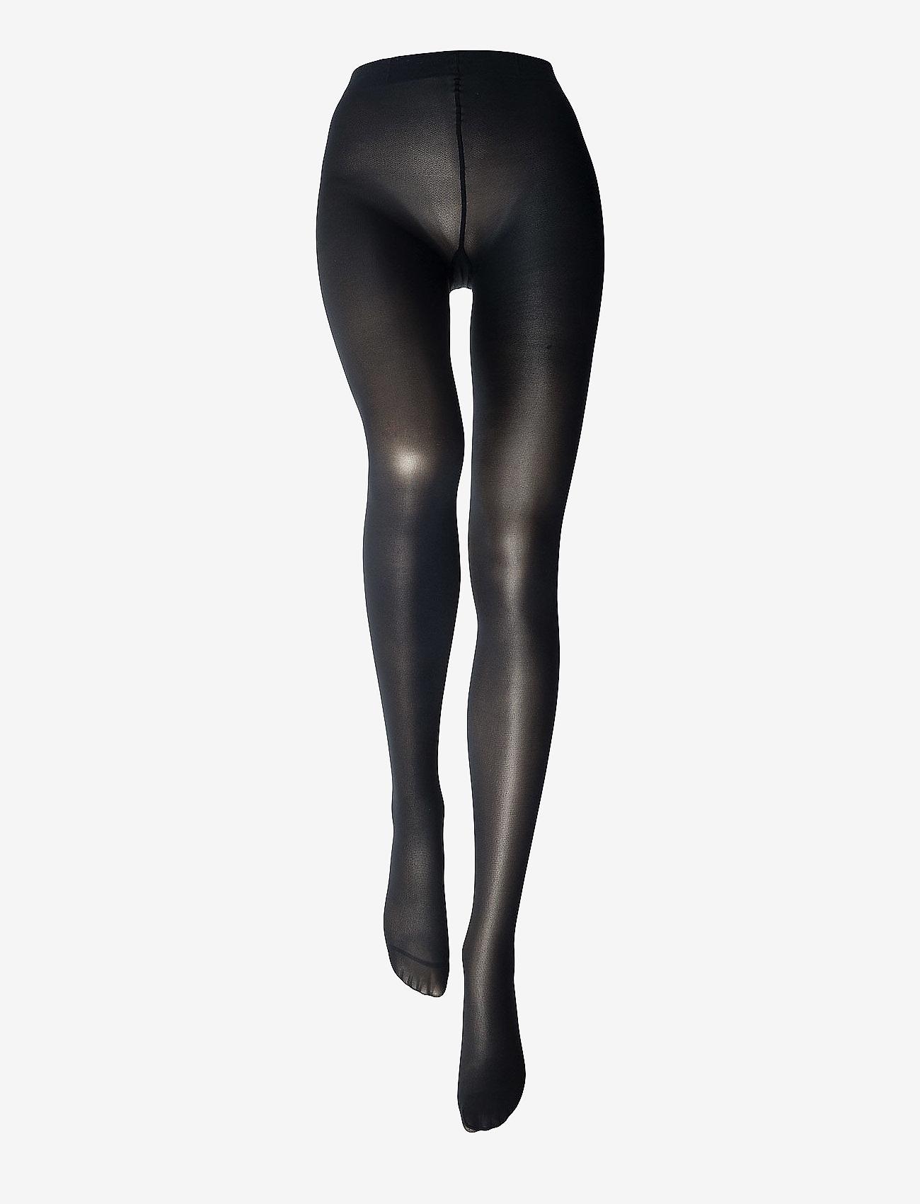 Vogue - Ladies den pantyhose, Opaque 40 den - basic pantyhose - marine - 1