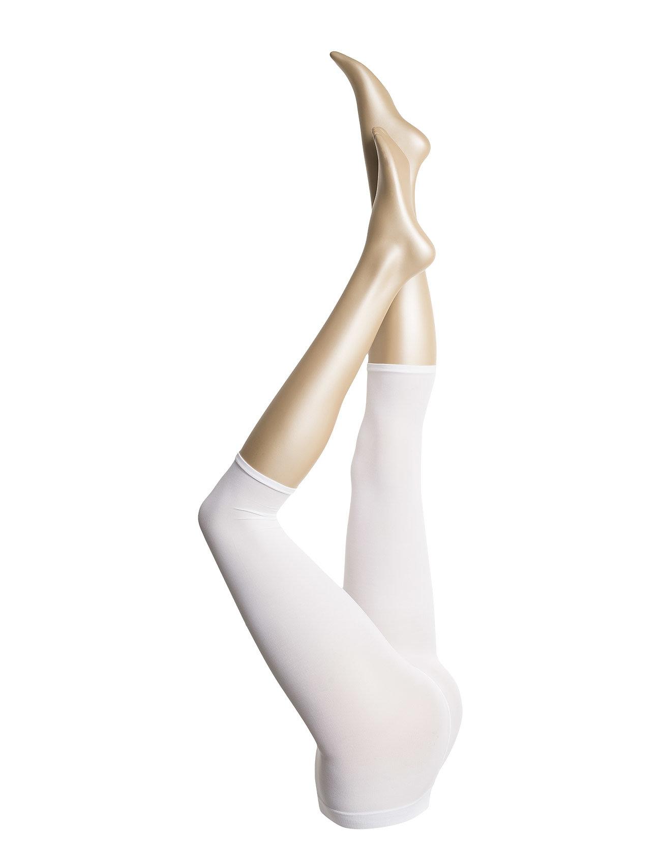 Ladies Den Leggings, Opaque Capri Leggings 3d 50 Den