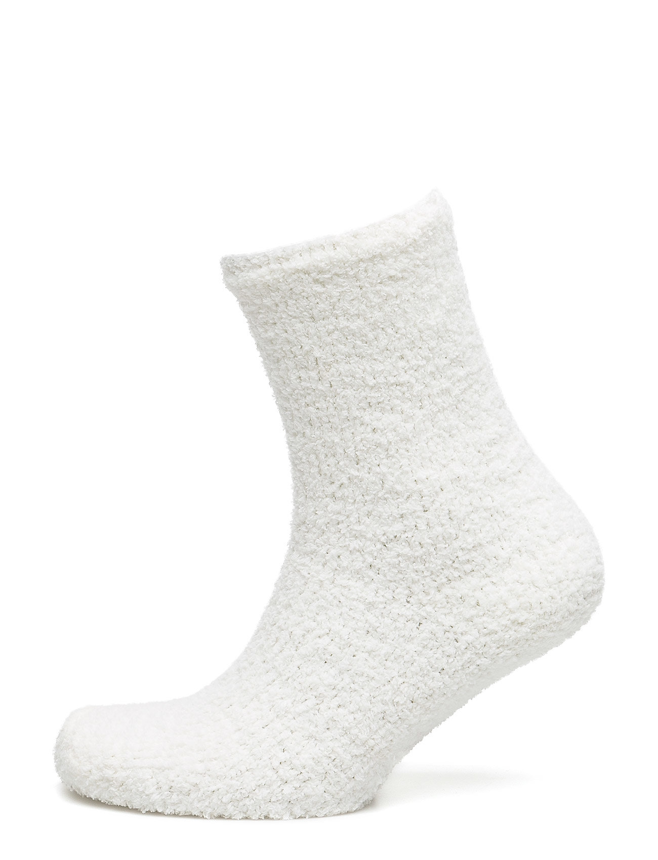 Vogue Ladies anklesock, Chenille Sock