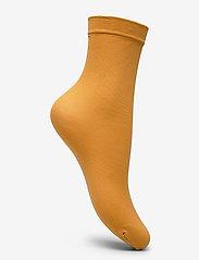 Vogue - Ladies anklesock den, Opaque Sock 40 - footies - sunflower - 1