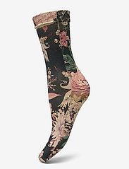 Vogue - Ladies knee-high den, Liliana Sock 40 - nieuwe mode - black - 0