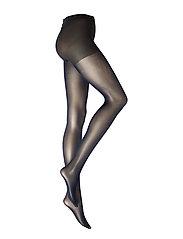 Ladies pantyhose den, Roseline 40 - BLACK IRIS
