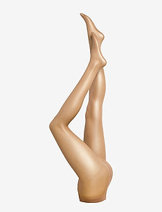 Ladies pantyhose den, Sensual Duo 20, 2-pack - LATTE
