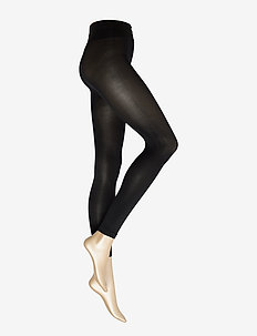 Ladies leggings den, Conscious Opaque Leggings 80 - panty's - black